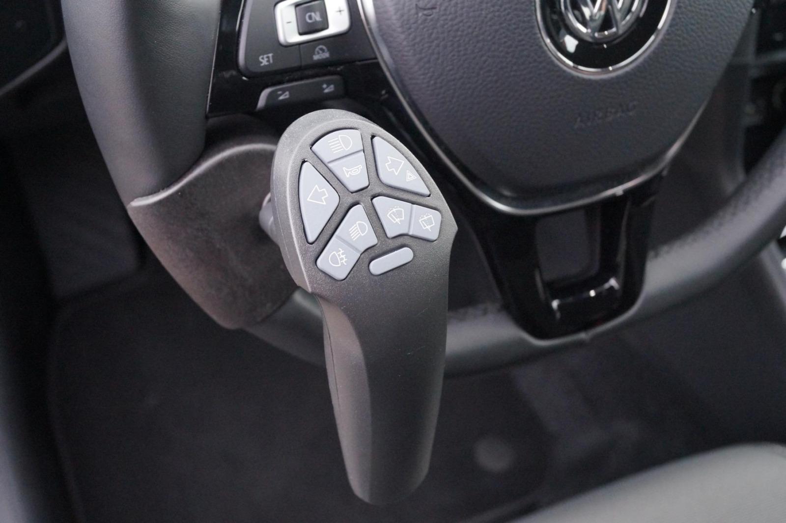 Multifunktionsdrehknauf fürs Auto