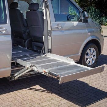 Liftsysteme Rollstühle behindertengerecht - Wiefelstede, Oldenburg, Bremen